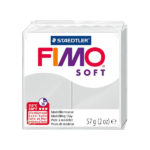 Fimo-Soft-Modelling-Clay-57g-Dolphin-Grey