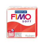 Fimo-Soft-Modelling-Clay-57g-Indian-Red
