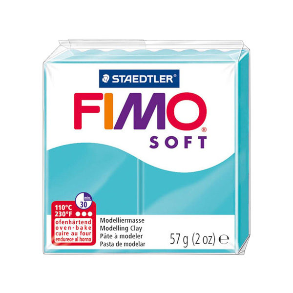 Fimo-Soft-Modelling-Clay-57g-Peppermint