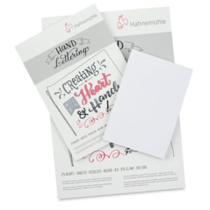 Hahnemuhle-Hand-Lettering-170gsm-Pads