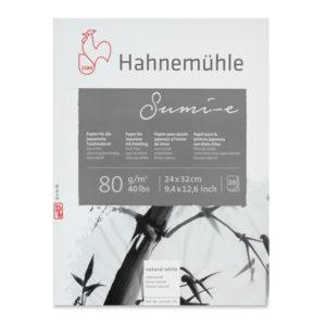 Hahnemuhle-Sumi-e-Art-Pad-24x32cm