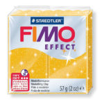 Staedtler-FIMO-Effect-modelling-Clay-Gold-Metallic-Colour-57g