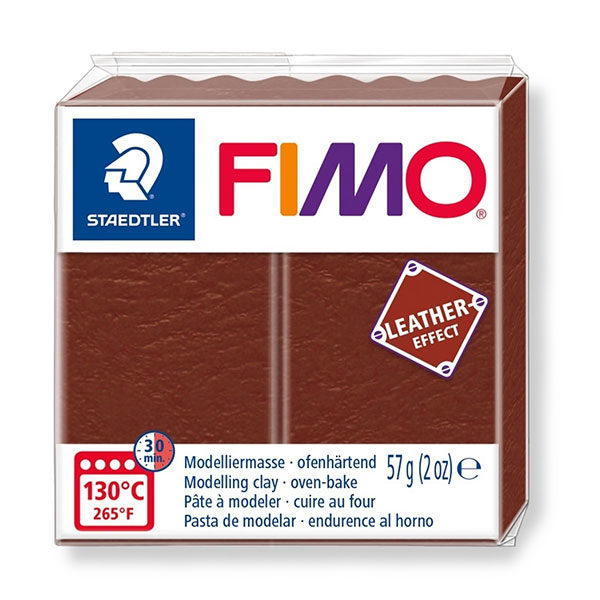 Staedtler-FIMO-Leather-Effect-8010-Modelling-Clay-Nut-779