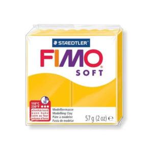 Staedtler-FIMO-Soft-8020-Modelling-Clay-Lemon-10