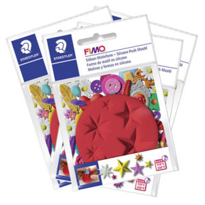 Staedtler-Fimo-Silicone-Push-Moulds