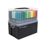 Tombow-ABT-Dual-Brush-Pen-Marker-108-Piece-Set