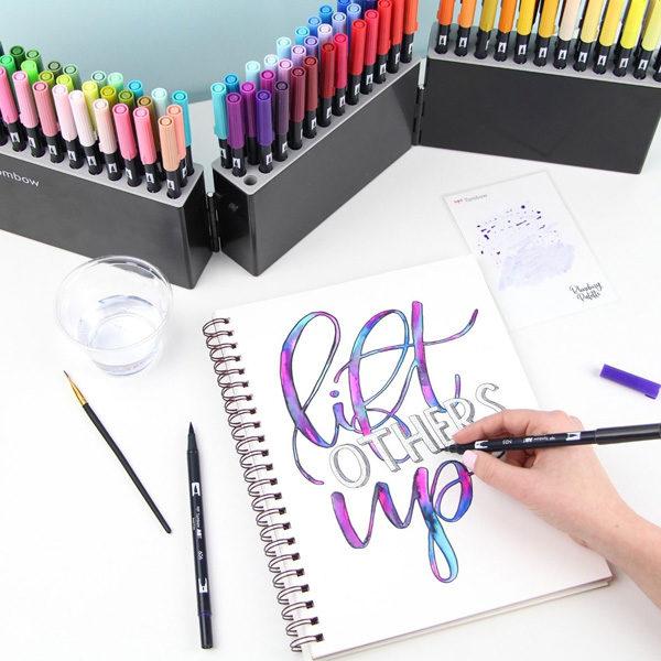 Tombow-Dual-Brush-Pen-Sketching-02