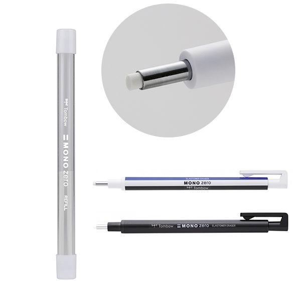 Tombow-Mono-Zero-2,3mm-Round-Refills-with-Eraser-Pens