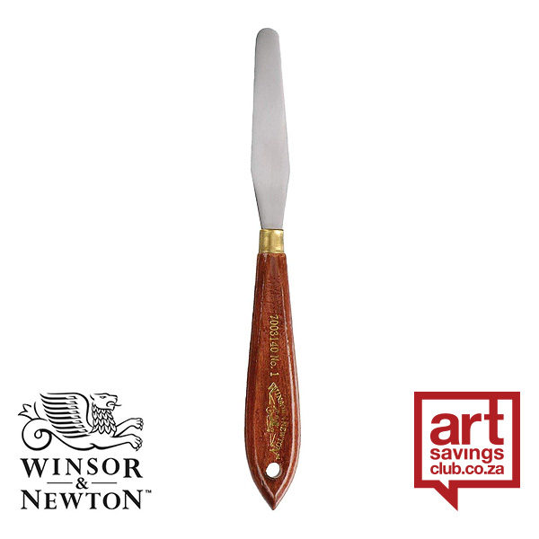 Winsor & Newton Painting & Palette Knives No1