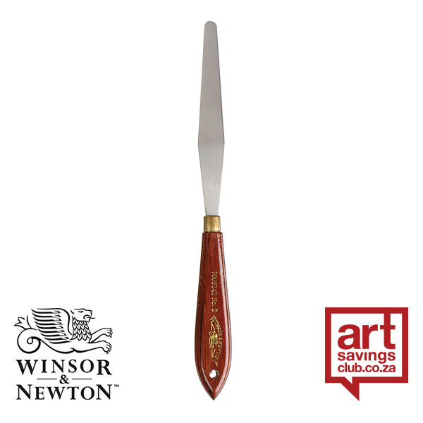 Winsor & Newton Painting & Palette Knives No2