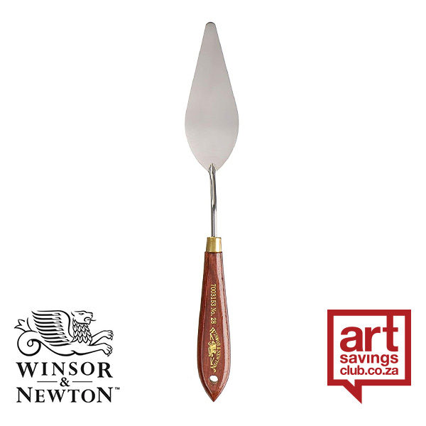 Winsor & Newton Painting & Palette Knives No28