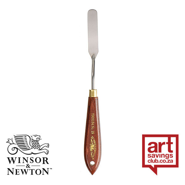 Winsor & Newton Painting & Palette Knives No29