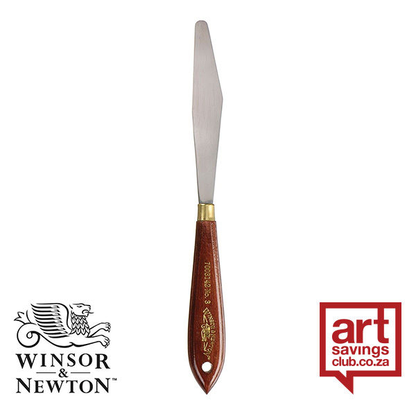 Winsor & Newton Painting & Palette Knives No3