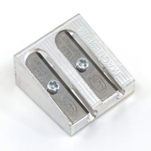 Caran-dAche-Double-Hole-Pencil-Sharpener-side-01