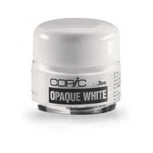 Copic-Opaque-White-10ml
