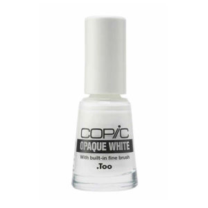 Copic-Opaque-White-with-built-in-Fine-Brush-6ml