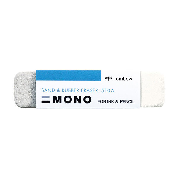 Tombow-Mono-Sand-and-Rubber-Eraser