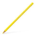 Polychromos colour pencil, light cadmium yellow