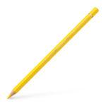 Polychromos colour pencil, cadmium yellow