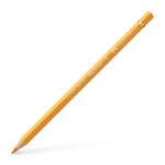Polychromos colour pencil, dark chrome yellow