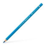 Polychromos colour pencil, phthalo blue