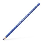 Polychromos colour pencil, ultramarine