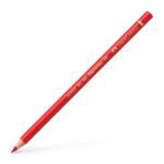 Polychromos colour pencil, pale geranium lake