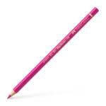 Polychromos colour pencil, fuchsia