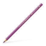 Polychromos colour pencil, light red-violet