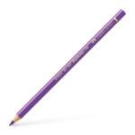 Polychromos colour pencil, violet