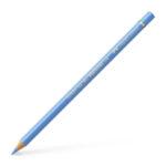 Polychromos colour pencil, skyblue
