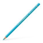 Polychromos colour pencil, light cobalt turquoise