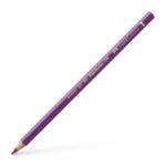 Polychromos colour pencil, manganese violet