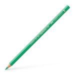 Polychromos colour pencil, light phthalo green