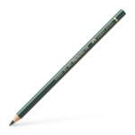Polychromos colour pencil, juniper green
