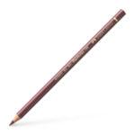 Polychromos colour pencil, caput mortuum
