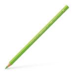 Polychromos colour pencil, light green