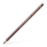 Colour Pencil Polychromos Van Dyck brown
