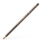 Polychromos colour pencil, nougat