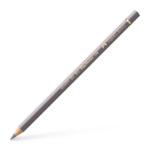Polychromos colour pencil, warm grey IV