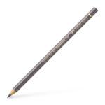 Polychromos colour pencil, warm grey V