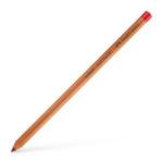 Pitt Pastel pencil, dark red
