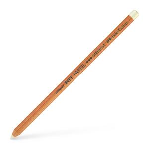 Pitt Pastel pencil, white medium