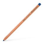 Pitt Pastel pencil, helioblue reddish