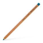 Pitt Pastel pencil, helio turquoise