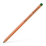 Pitt Pastel pencil, permanent green olive