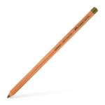 Pitt Pastel pencil, olive green yellowish