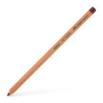 Pitt Pastel pencil, India red