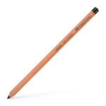 Pitt Pastel pencil, black