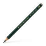 Castell 9000 Jumbo graphite pencil, 2B